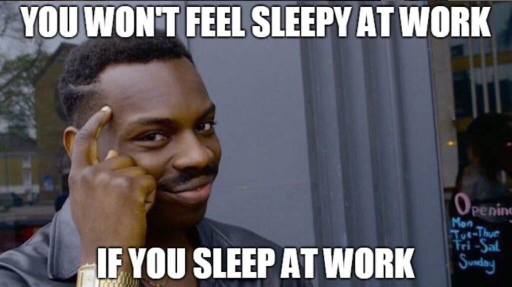 Fix the ultimate productivity killer: sleep
